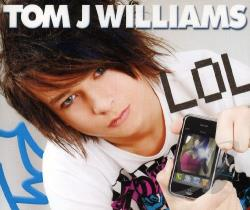 Williams, Tom J. - Lol DS Cover Art