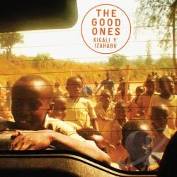Good Ones - Kigali Y' Izahabu CD Cover Art
