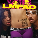 LMFAO - Sorry for Party Rocking CD Cov