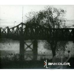 Ankolor - Naufrago Puente CD Cover Art