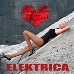 Elektrica - Every Lover Takes A Piece Of Your Heart DB Cover Art