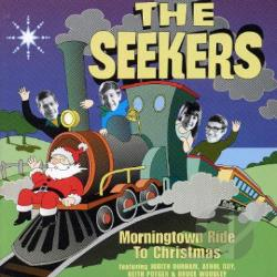 Seekers - Morningtown Ride to Christmas CD Cover Art
