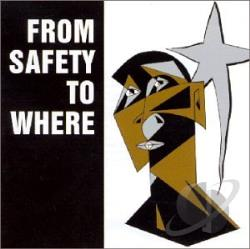 From Safety To Where - Irreversible Trend CD Cover Art