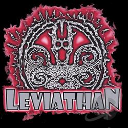 Leviathan - Leviathan EP CD Cover Art