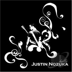 Nozuka, Justin - Holly CD Cover Art