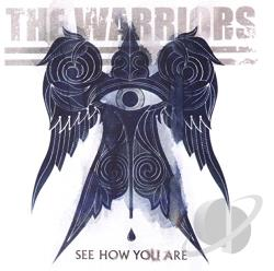 Warriors - See How You Are CD Cover Art