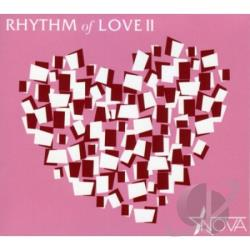 Rhythm Of Love II CD Cover Art
