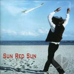 Sun Red Sun - Sun Red Sun CD Cover Art