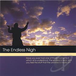 Pat and Paul Hanks - Endless Nigh CD Cover Art