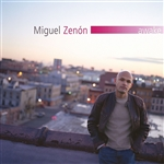 Zenon, Miguel - Awake CD Cover Art