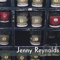 Reynolds, Jenny - Next to You CD Cover Art