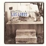 Los Lobos - Just Another Band From East L.A.: A Collection DB Cover Art