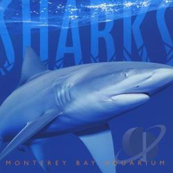 Douglas Morton - Sharks: Myth & Mystery CD Cover Art