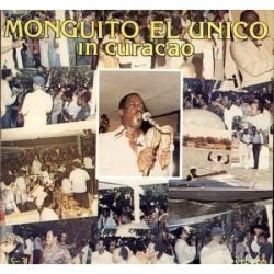 Monguito El Unico - In Curacao CD Cover Art