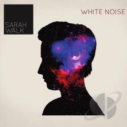 Walk, Sarah - White Noise CD Cover Art