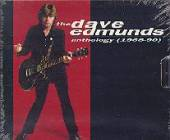 Edmunds, Dave - Dave Edmunds Anthology CD Cover Art