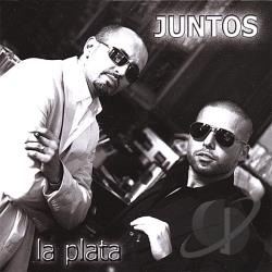 Juntos - La Plata CD Cover Art