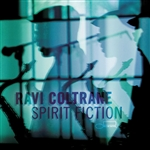 Ravi Coltrane � Spirit Fiction