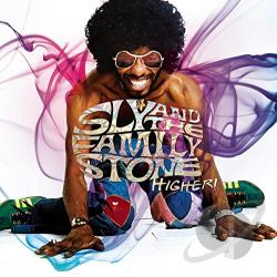 Sly and the Family Stone – Higher! (4 CD)