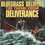Bluegrass Delivers: Theme from Deliverance CD Cover Art