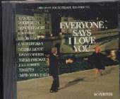 Everyone Says I Love You CD Cover Art