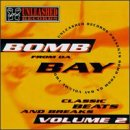 Paris - Unleashed Records Presents Bomb From Da Bay Vol. 2: Classic Beats And Breaks CD Cover Art