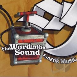 Rejuvination - Word In the Sound CD Cover Art
