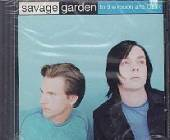 Savage Garden - To The Moon & Back CD Cover Art