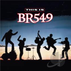 BR5-49 - This Is BR549 CD Cover Art