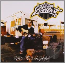 Everlast - White Trash Beautiful CD Cover Art