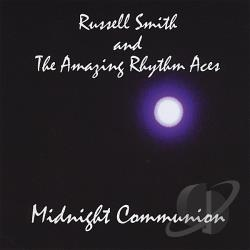 Amazing Rhythm Aces / Smith, Russell - Midnight Communion CD Cover Art