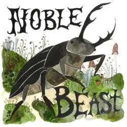 Bird, Andrew - Noble Beast/Useless Creatures CD Cover Art