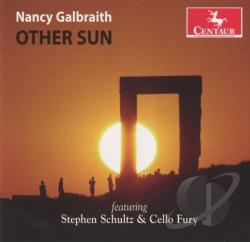 Galbraith, Nancy - Nancy Galbraith: Other Sun CD Cover Art