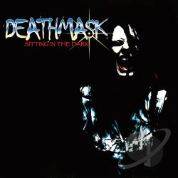 Deathmask - Sitting In The Dark CD Cover Art