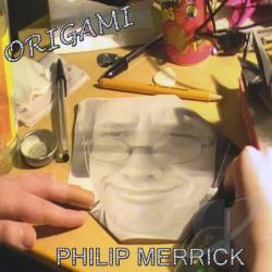 Merrick, Philip - Origami CD Cover Art