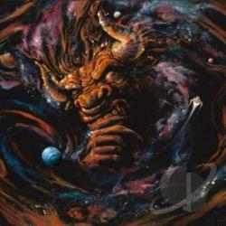 Monster Magnet - Last Patrol CD Cover Art