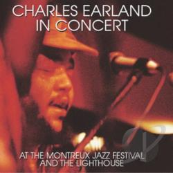 Earland, Charles - Charles Earland in Concert: Live at the Lighthouse/Kharma CD Cover Art