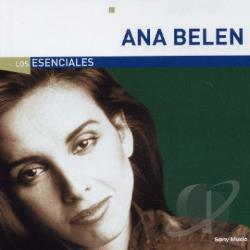Belen, Ana - Los Esenciales CD Cover Art