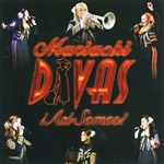 Mariachi Divas - Asi Somos CD Cover Art