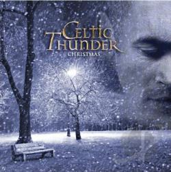 Celtic Thunder - Celtic Thunder Christmas CD Cover Art
