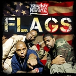 Naughty By Nature - Flags DB Cover Art