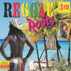 Reggae Roots CD Cover Art