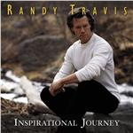 Travis, Randy - Inspirational Journey CD Cover Art