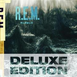 R.E.M. - Murmur CD Cover Art