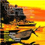 Treasure Chest 1 CD Cover Art