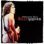 Squier, Billy - Absolute Hits DB Cover Art
