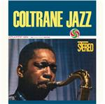 Coltrane, John - Coltrane Jazz DB Cover Art