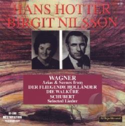 Birgit Nilsson Ave Maria - Julsång - Stilla Natt + 1