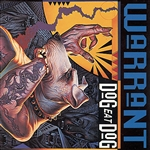 Warrant - Dog Eat Dog CD Cover Art