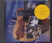 Fourplay - Fourplay CD Cover Art